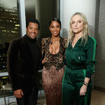 Russell wilson ciara laura brown